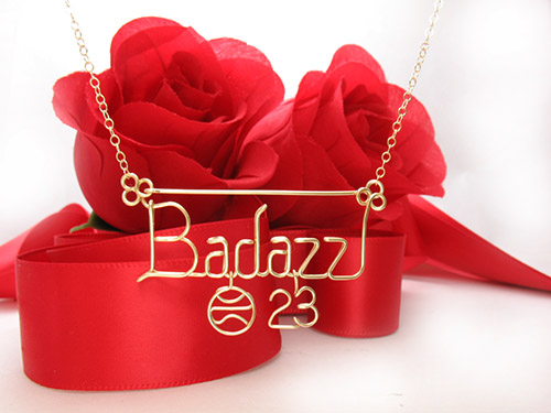 Basketball_Charm_Necklace-personalized-wire-name