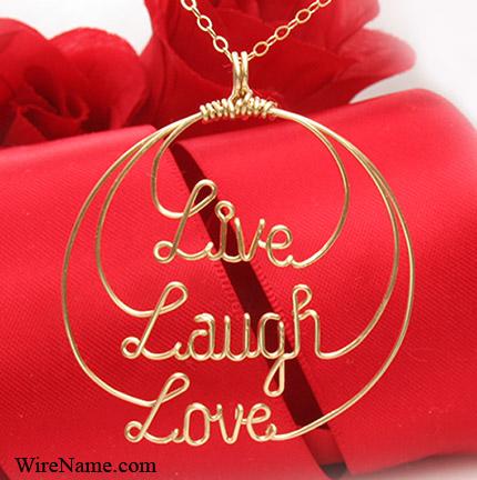 Wirename online shop pendants in silver or gold sunmoonstar pendant aloadofball Images