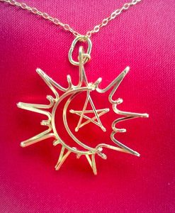 Sun-moon-star_gold-necklace-pendant
